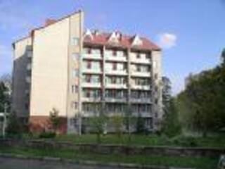 Санаторий Жемчужина Прикарпатья Моршин, Львовская область