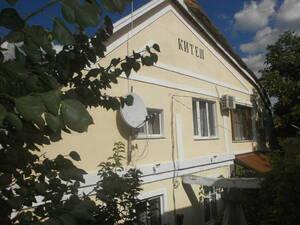 Частный сектор гостевой дом Китеш Одесса