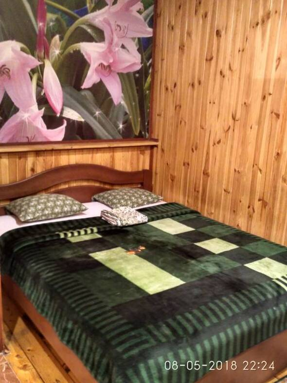 2-х местный номер - гостевой дом Китеш