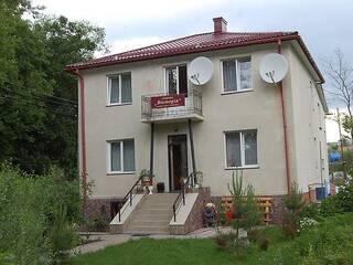 Гостиница Виктория Черче, Ивано-Франковская область