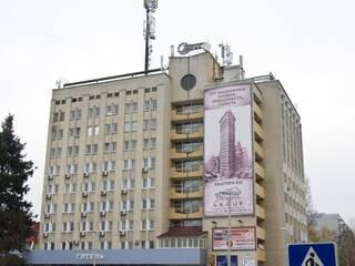 Гостиница Ирпень Ирпень, Киевская область