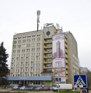 Гостиница Ирпень Ирпень
