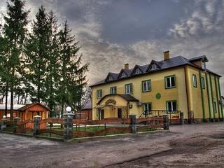 Гостиница Виктория Жовква, Львовская область
