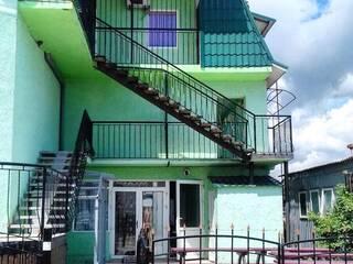 Мини-гостиница Номера Затока (Будакская коса) Затока, Одесская область