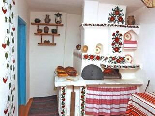 Запрошуємо на відпочинок в гостинну садибу «Родинне гніздо» в селі Канава, Вінницька область.