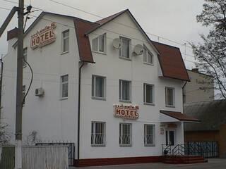 Гостиница Киев - S Жашков, Черкасская область