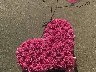 Мир романтики и любви в День Святого Валентина в отеле Sinfonia Del Mare