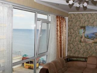 """Квартира Apartment-studio sea view 4 """"Морская жемчужина"""" Крыжановка, Одесская область"""