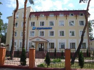 Гостиница Укртелеком Ирпень, Киевская область