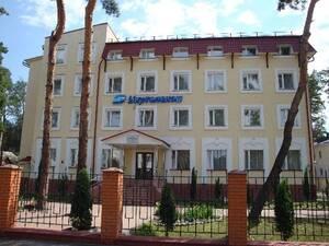 Гостиница Укртелеком Ирпень