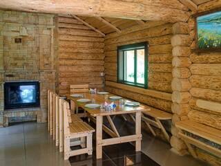 Запрошуємо на відпочинок в гостинну садибу «Родинне гніздо» в селі Гармаки!