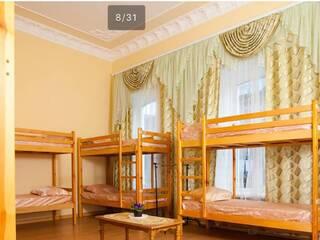 Хостел Life Hostel Одесса, Одесская область