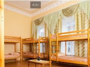 Хостел Life Hostel Одесса