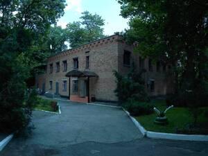 База отдыха Пролісок Орловщина