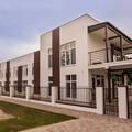 Современные апартаменты в центре курортного города