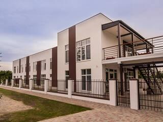 Мини-гостиница Современные апартаменты в центре курортного города Скадовск, Херсонская область
