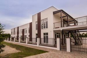 Мини-гостиница Современные апартаменты в центре курортного города Скадовск