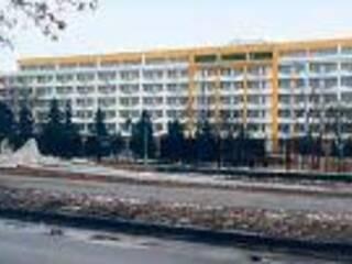 Санаторий Салют Одесса, Одесская область