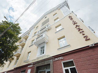 Гостиница Reikartz Чернигов Чернигов, Черниговская область