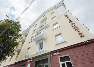 Гостиница Reikartz Чернигов Чернигов