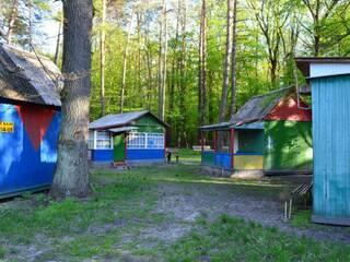 База отдыха Островок Рудыки, Киевская область