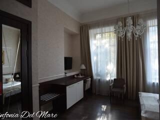 Номера отеля Sinfonia Del Mare подарят Вам состояние внутреннего спокойствия и уюта на весь период проживания!
