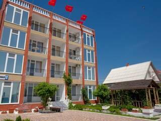 Гостиница Тихая Гавань Кирилловка, Запорожская область