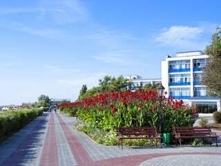 Полтава Крым