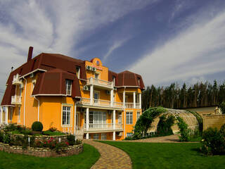 Мини-гостиница Орияна Лесное, Киевская область