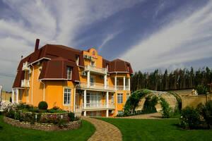 Мини-гостиница Орияна Лесное