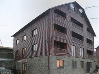 Гостиница Ґреку Буковель (Поляница), Ивано-Франковская область