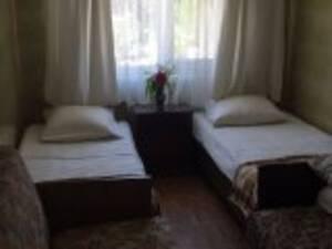 Частный сектор Отдых на Белосарайской Косе в гостевом доме Корнев Хаус Белосарайская коса