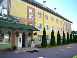 Гостиница Нива Ивано-Франковск, Ивано-Франковская область