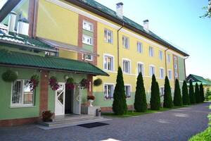 Гостиница Нива Ивано-Франковск