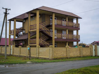 Мини-гостиница Суворов Приморск, Запорожская область