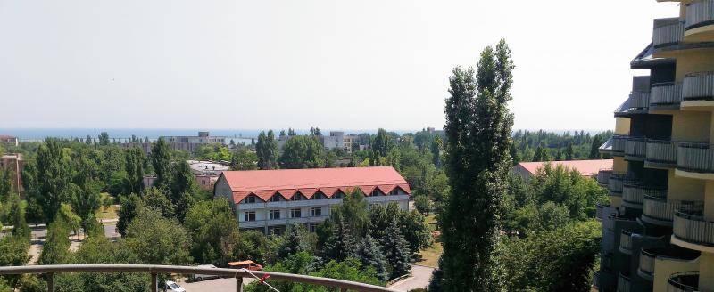 сергеевка фото посёлок