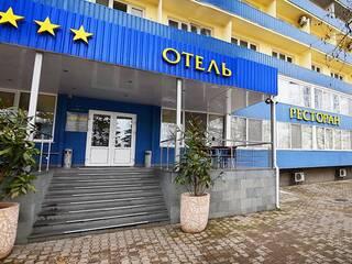 Гостиница Оптима Севастополь Севастополь, АР Крым