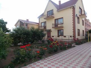 Мини-гостиница Коттедж у моря Каролино-Бугаз, Одесская область