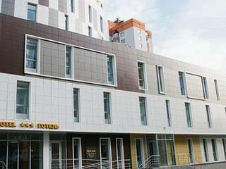 Гостиница Optima Винница Винница, Винницкая область