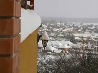 Зимний Салтов