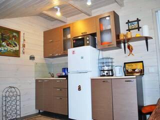 кухня 2-й этаж