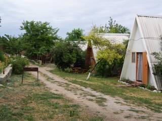 База отдыха у Васильевны Новопетровка, Запорожская область