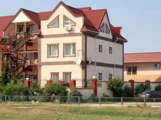 Мини-гостиница Фламинго Береговое (Феодосийский горсовет), АР Крым
