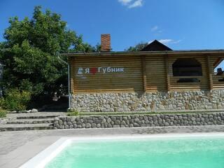 Яскравий заміський відпочинок в живописному місці в гостинній садибі «Родинне гніздо» в селі Губник, Вінницька область.