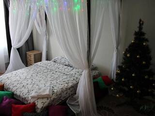 """Квартира 1-к квартира """"Романтик"""" на Таращанской, посуточно. Белая Церковь, Киевская область"""