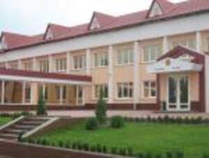 Гостиница Зірка Кировоград