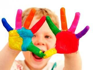 Специальное предложение «Детский мир»