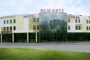 Гостиница Reikartz Запорожье Запорожье