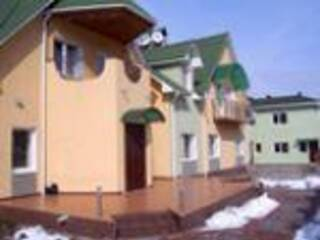 Гостиница Пансион Сумы, Сумская область