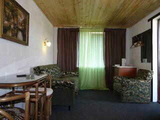Мини-гостиница Теана Урзуф, Донецкая область